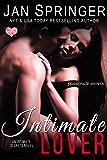 Intimate Lover (Intimate Secrets Book 1)