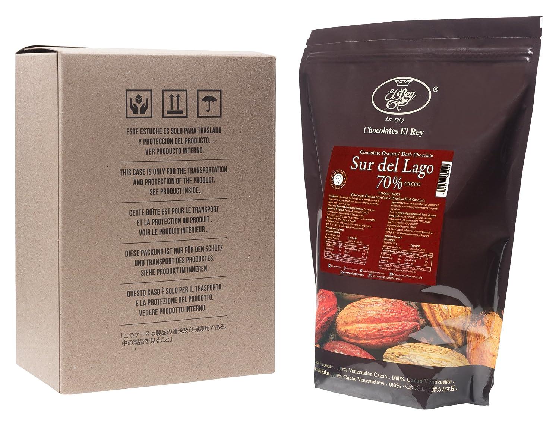 Amazon.com : Special Reserve 70% Sur del Lago Dark Chocolate ...