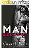 Manservant (The Man Cave Collection Book 1)