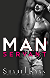 Manservant (The Man Cave Collection Book 1) (English Edition)