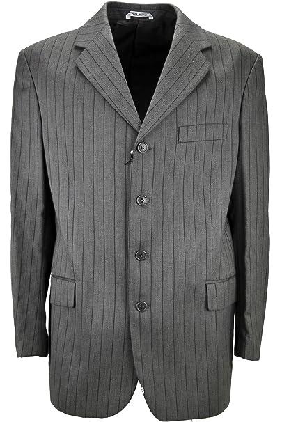 giacca uomo tanti bottoni