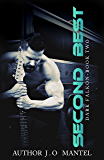 Second Best (Dark Falkon Book 2)