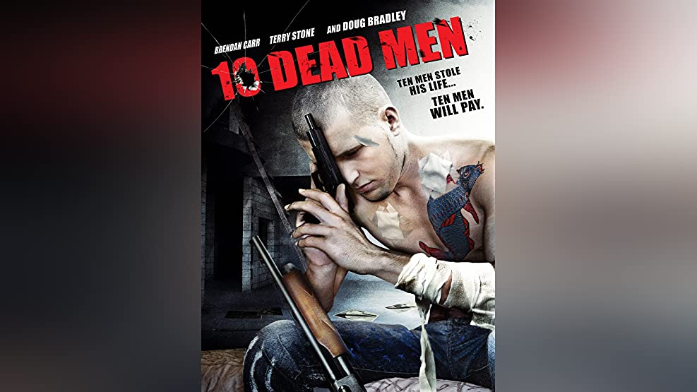 10 Dead Men