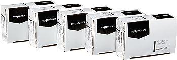 10-Pack AmazonBasics No. 1 Nonskid Paper Clips (100 per Box)