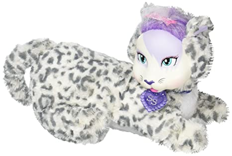 JP Puppy Surprise Peluche de Guepardo quot;Safari Duchess Cheetah Wave 1""