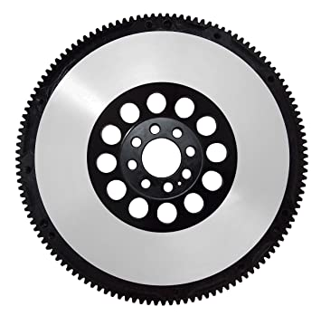 Amazon Com Qsc Forged Performance Flywheel Fits Nissan 03 06 350z