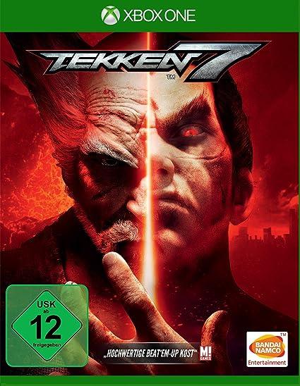 Tekken 7 - [Xbox One]: Amazon.es: Videojuegos