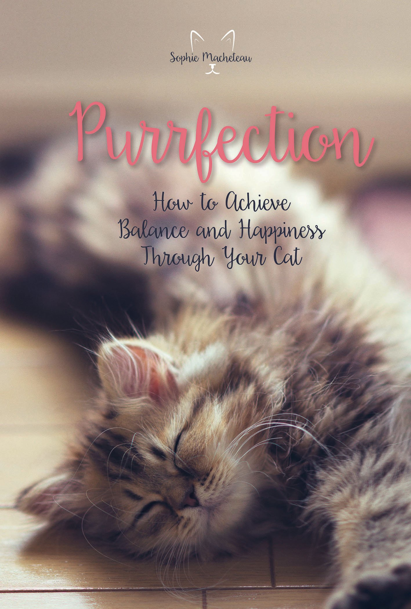 Purrfection: How to Achieve Balance and Happiness Through ...