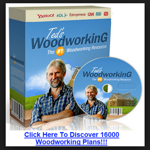 Teds Woodworking Outdoor Projects