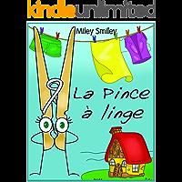 """Livres pour enfants : """"La Pince à linge"""""""