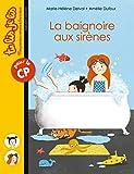 La baignoire aux sirènes: Tu lis, je lis nº17