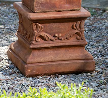 Amazon.com: pd-39-al Garland (Quadro Pedestal, Tradicional ...