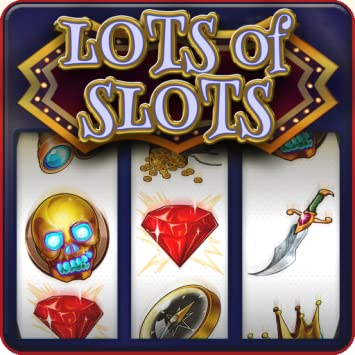 Amazon Com Lots Of Slots Free Vegas Casino Slots Games