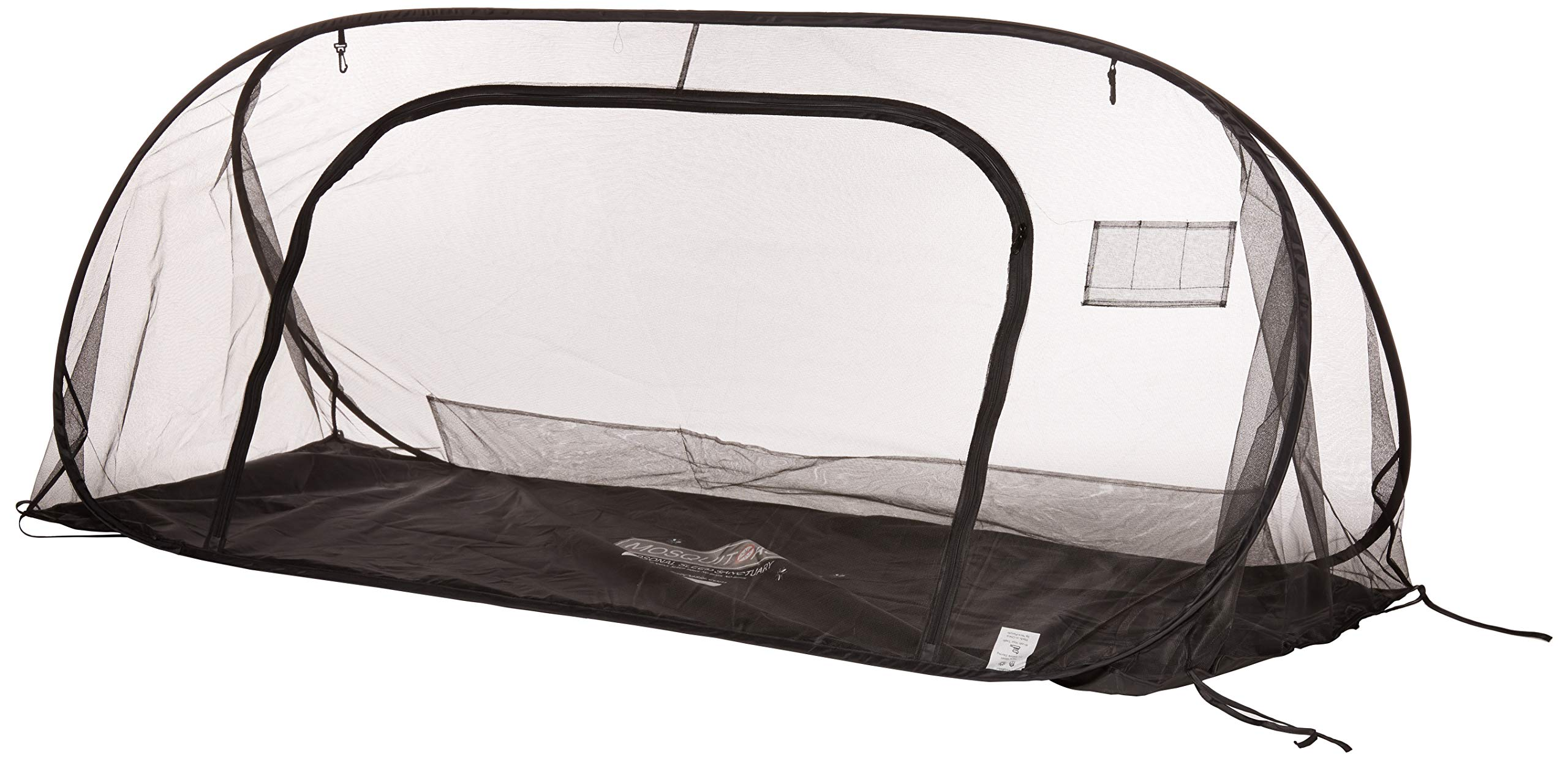 MosquitOasis Pop-Up Mosquito Net Tent by MosquitOasis