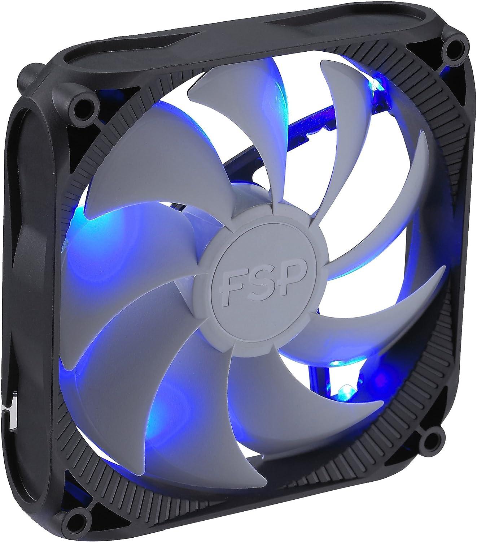 FSP Case Fan for PC 12012025 mm