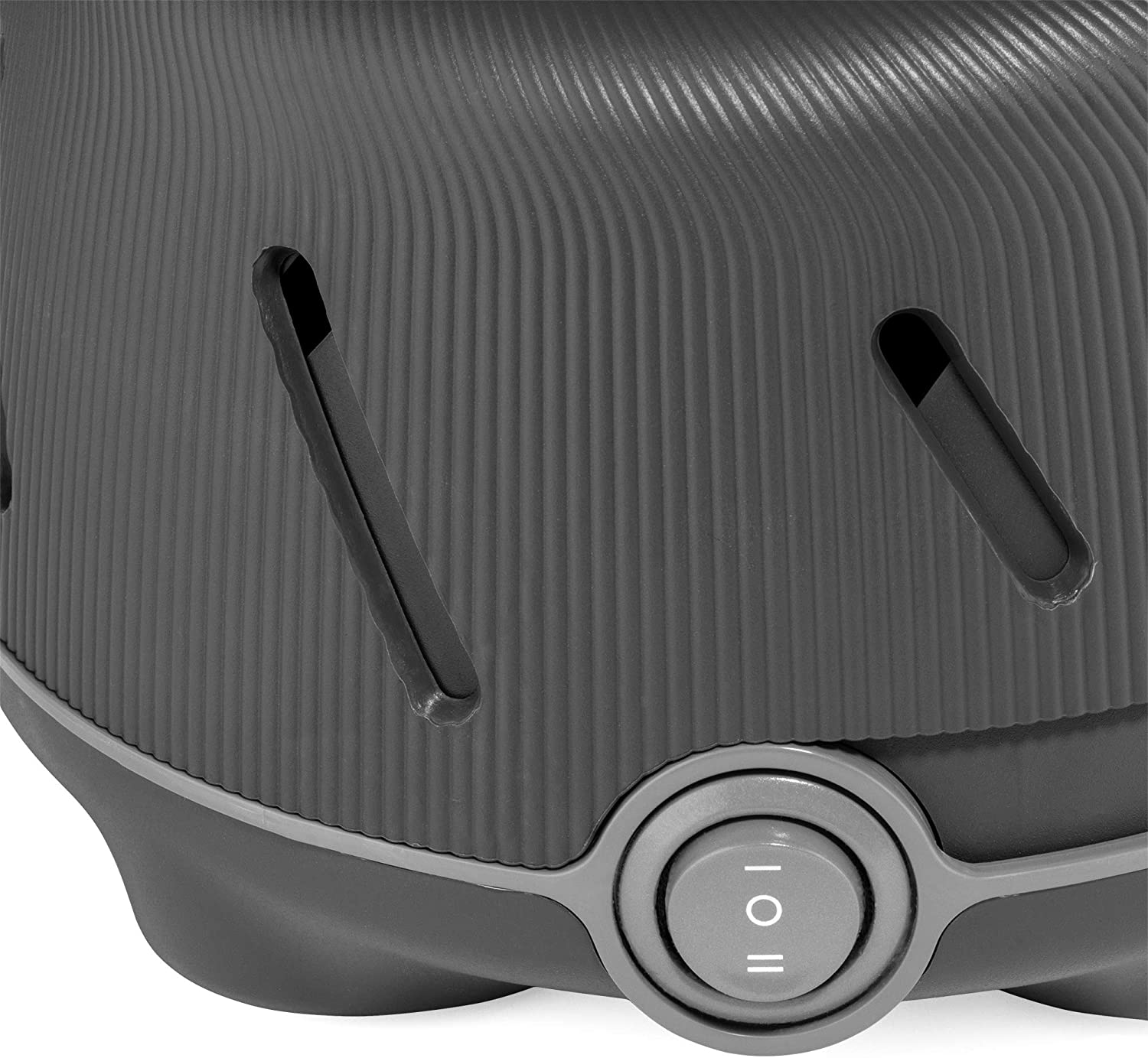 Marpac Dohm (Charcoal)   The Original White Noise Machine   Soothing Natural Sound from a Real Fan   Noise Cancelling   Sleep Therapy, Office Privacy, Travel   For Adults & Baby   101 Night Trial
