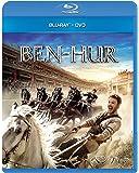ベン・ハー ブルーレイ+DVDセット [Blu-ray]