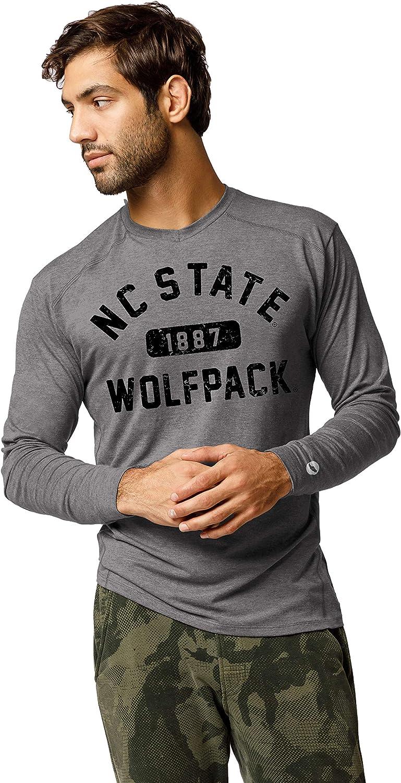 NCAA Mens League Mens Tri-flex Long Sleeve