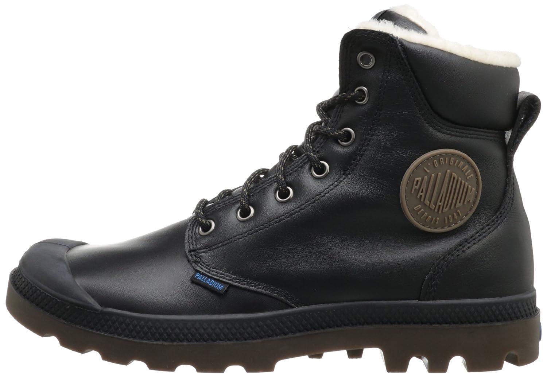 Palladium Pampa Sport Cuff WPS Boot
