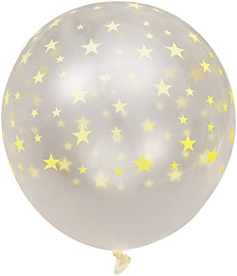 Image Unavailable PartyWoo Party Balloons 16 Inch Happy Birthday