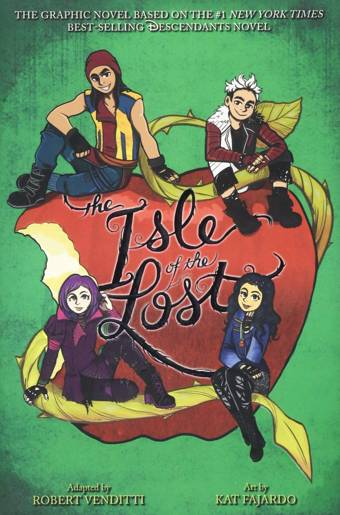 the isle download android