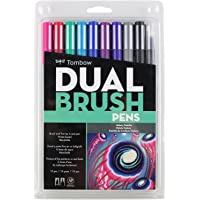 Tombow Dual Brush Marker, DBP10-56169