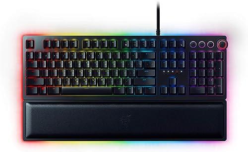 Razer Huntsman Elite Gaming Keyboard