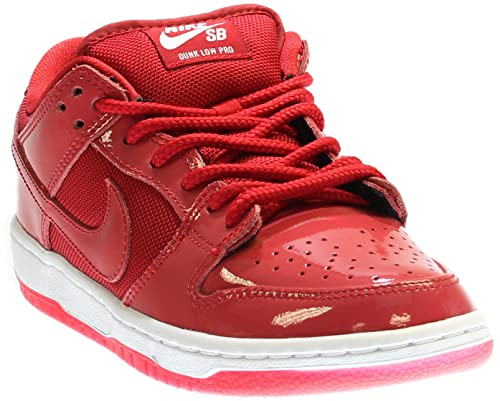 watch 27c71 4c7c3 NIKE DUNK LOW PRO SB 'RED SPACE JAM' - 304292-616 - SIZE 6. 5: Amazon.in:  Shoes & Handbags