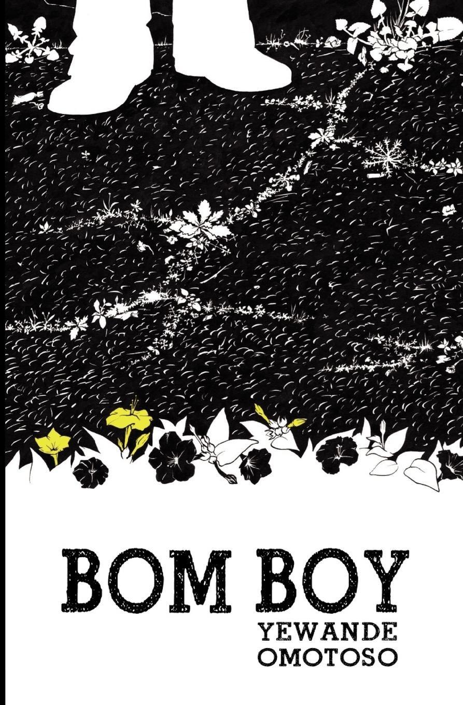 Download Bom Boy ebook