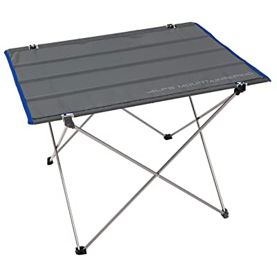 ALPS Mountaineering Dash Table, Deep Sea/Charcoal : Sports & Outdoors