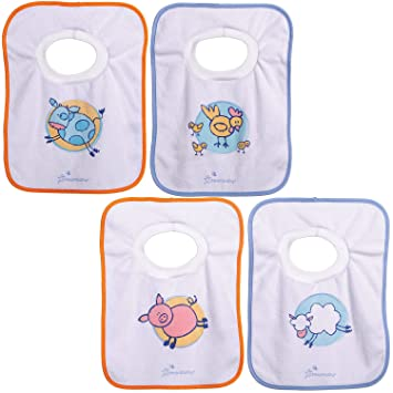 Dreambaby Terry Cloth Pullover Bibs Amazon Ca Baby