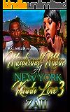 Micah and Milan 3: A New York Kinda Love