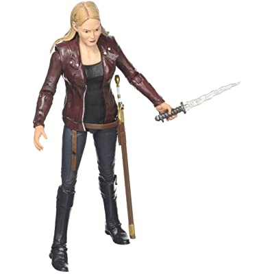Icon Heroes Once Upon A Time: Emma Swan Action Figure: Toys & Games