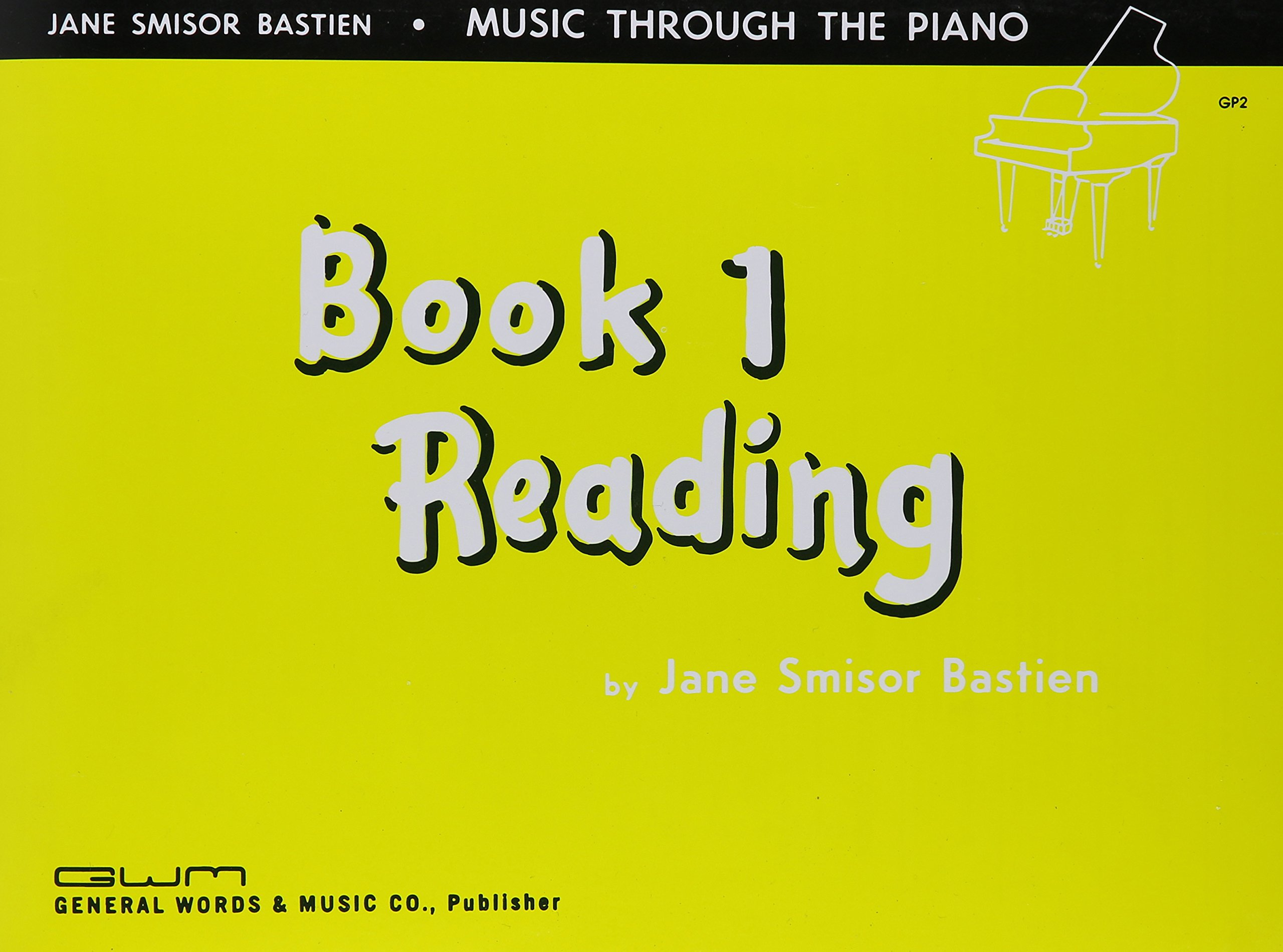 gp2 bastien music through the piano book 1 reading