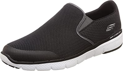 Skechers Men's Flex Advantage 3.0 Morwick Slip On Shoe