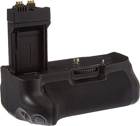 Neewer Empuñadura de batería para Canon EOS 550d/600d/Rebel T2i ...
