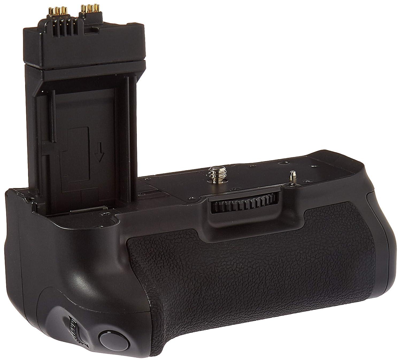 Amazon.com: Empuñadura de batería para cámara Canon EOS 550d ...