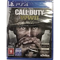 Call of Duty World War II (PS4)