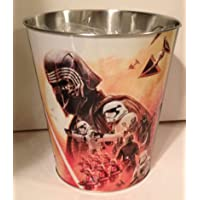 Star Wars: The Rise of Skywalker Movie Theater Exclusive 130 oz Metal Popcorn Tin #2