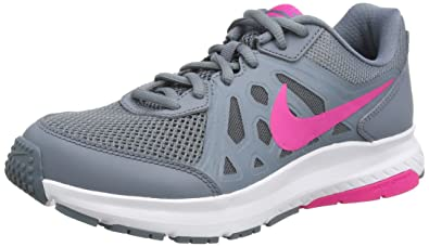 Nike Dart 11 Women's Running Shoes (9 B(M) US, Color blue