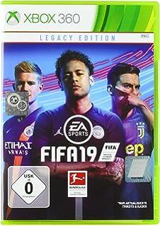 FIFA 18 - Edición legacy: Amazon.es: Videojuegos