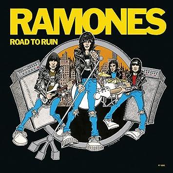 """Résultat de recherche d'images pour """"the ramones road to ruin"""""""""""