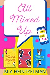 All Mixed Up: The Series Kindle Edition