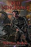 Red Vengeance (Dark Victory)