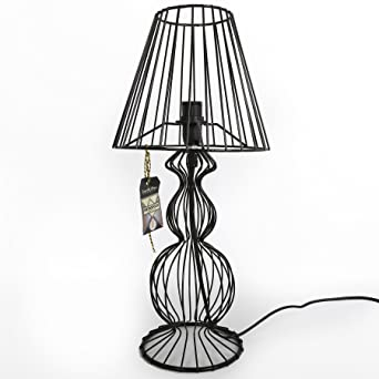 Table lamp wiring uk example electrical wiring diagram black wire table lamp amazon co uk lighting rh amazon co uk wiring table lamp uk greentooth Gallery