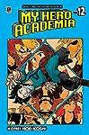 My Hero Academia. Boku no Hero - Volume 12