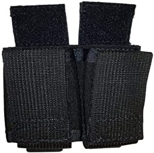 Tactical Tailor Fight Light Magna Double Pistol Mag Pouch