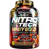 Muscletech Nitrotech Whey Gold Performance Series - 2.50 kg (Chocolate Banana Split)