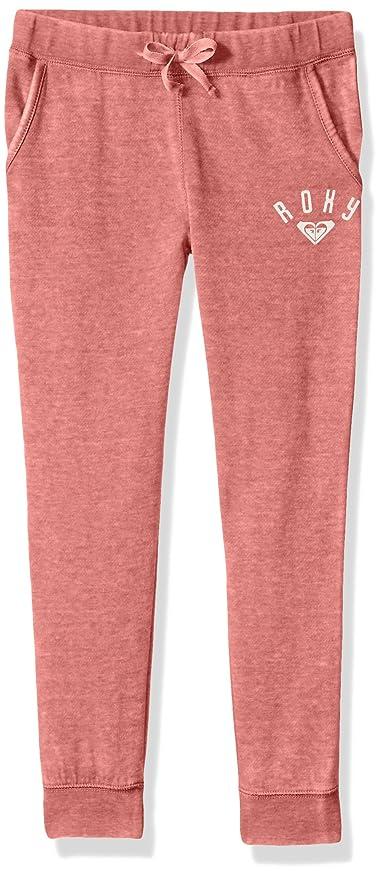 Roxy Girls Fashion Fleece Sweatpants: Amazon.es: Ropa y accesorios