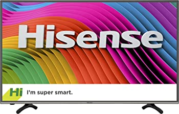 Hisense 43H7C2 43